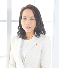 NPO法人日本介助専門員推進協会 会長 山本佳代子